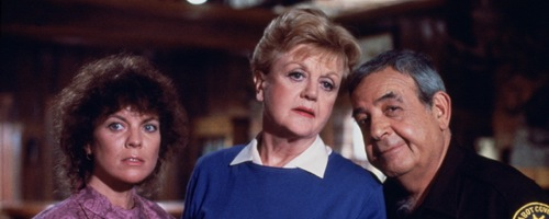 Jessica Fletcher might have been guilty of many things, but that murder merely was her hobby was not one of them.