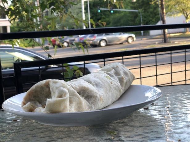 Located in Olympia, Washington, El Taco Amigo delivers Mexican food and burritos we can get behind.