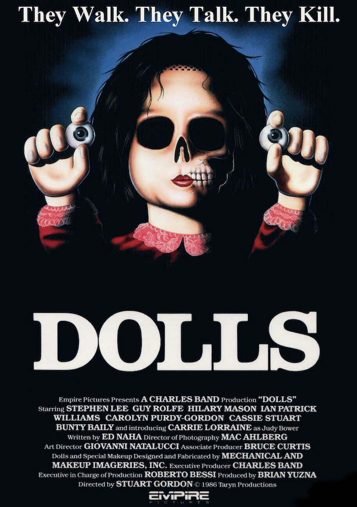 Dolls cover